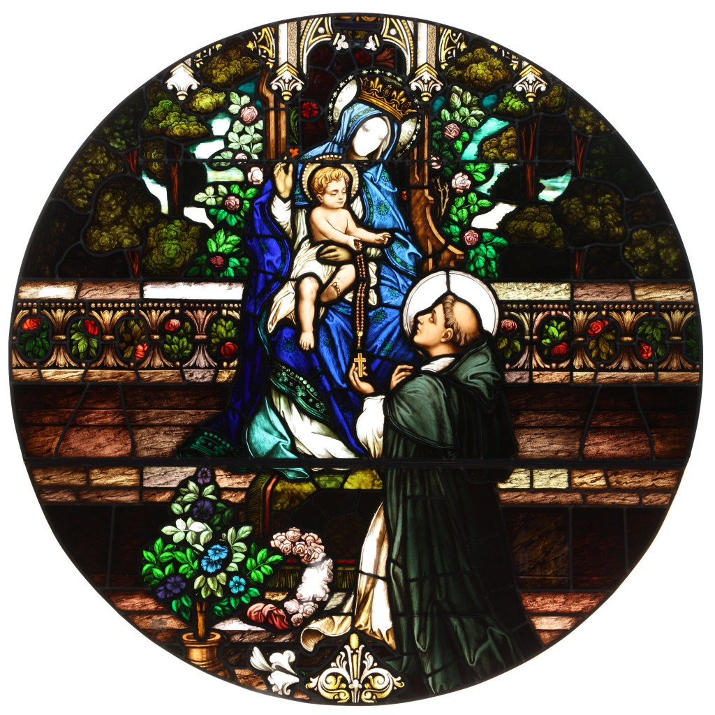 Rosary Window copy